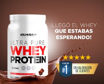 oferta de whey protein