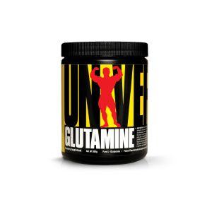 glutamina 300g - universal