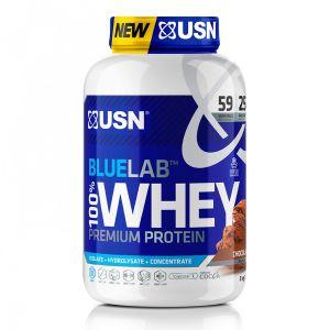 100% Premium Whey 2 Kg - USN