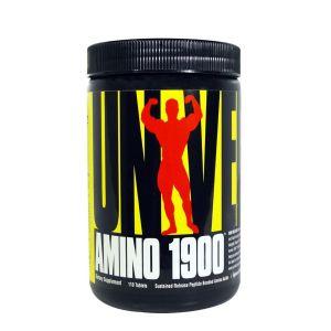 Amino 1900 110 tab - Universal
