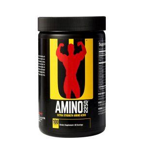 Amino 2250 100 tab - Universal