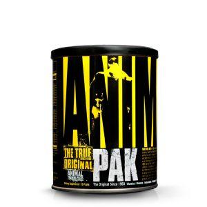 Animal Pak 15 packs - Universal