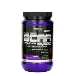 BCAA 12000 457gr - Ultimate Nutrition