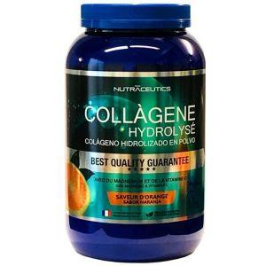 Colágeno Hidrolizado 1kg - Nutraceutics