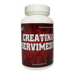 creatina 120 g - Servimedic
