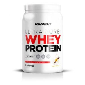 Ultra Pure Whey Protein 2lb - Quasar