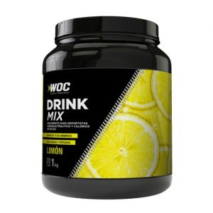 Drink mix 1kg - Woc