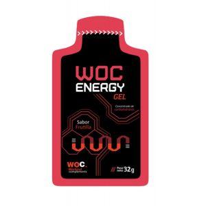 energy gel 32g - woc