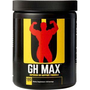 GH MAX 180 tab - Universal