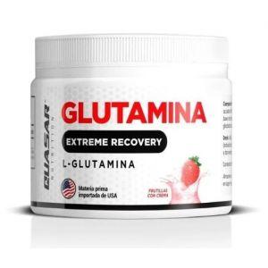 Glutamina 300g - Quasar