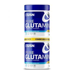 Glutamina 300 g - USN