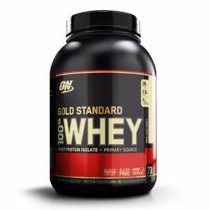 100% Whey Gold Standard Optimum Nutrition - 5 lb