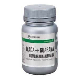 MACA 60 CAP - HOMEPATIA ALEMANA