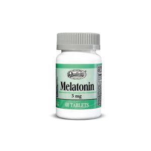 Melatonina 60 tab - Qualivits