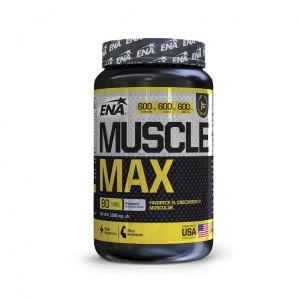 Muscle Max 100 tab - Ena