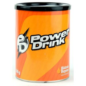 power drink 500 g - cibeles