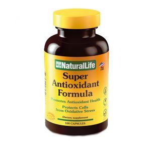 Superantioxidante 100 tab - Natural Life
