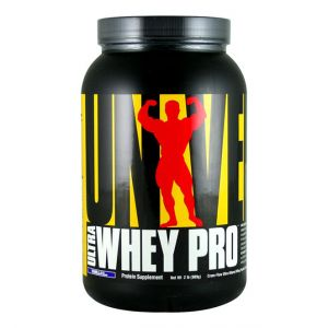 Ultra Whey Protein 2 lb - universal