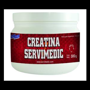 creatina 500 g - Servimedic
