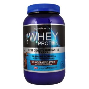 total whey 2 lb - nutraceutics