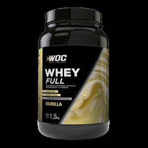 Full Whey 1.5kg - WOC