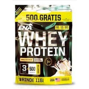 Whey Protein 3.5 kg - Ena