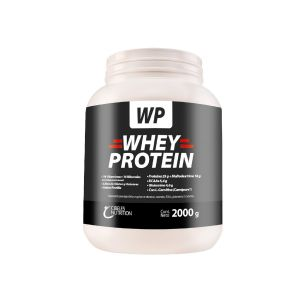 Whey Protein 2 kg - cibeles