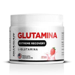 Glutamina 300 g - Quasar