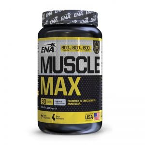 Muscle Max 100 tab - Ena