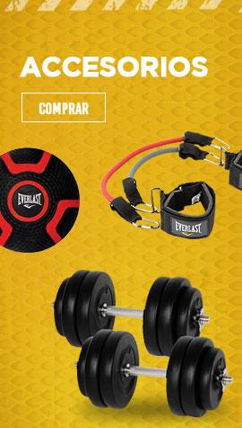 accesorios de fitness
